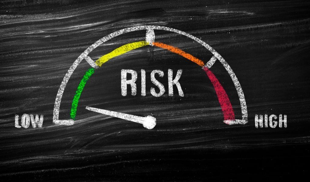 compteur de risque
