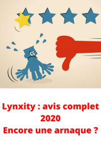 Lynxity avis
