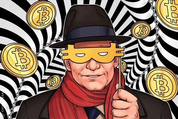 cryptomonnaie anonyme